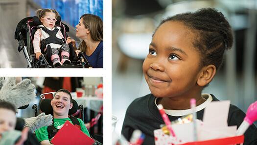 The Caring Program for Children Image