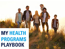 Health Programs Playbook