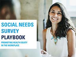 Social Needs Survey Playbook