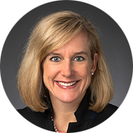Jenny Housley, Senior Vice President and Chief Marketing Officer